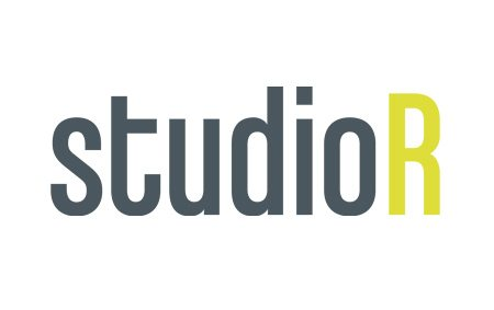 studio marchio studio R Trieste