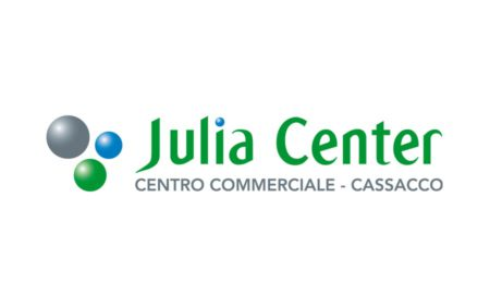 Studio Marchio Centro commerciale Julia center