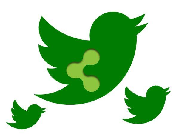 Nuovo profilo twitter della TreAtiva!