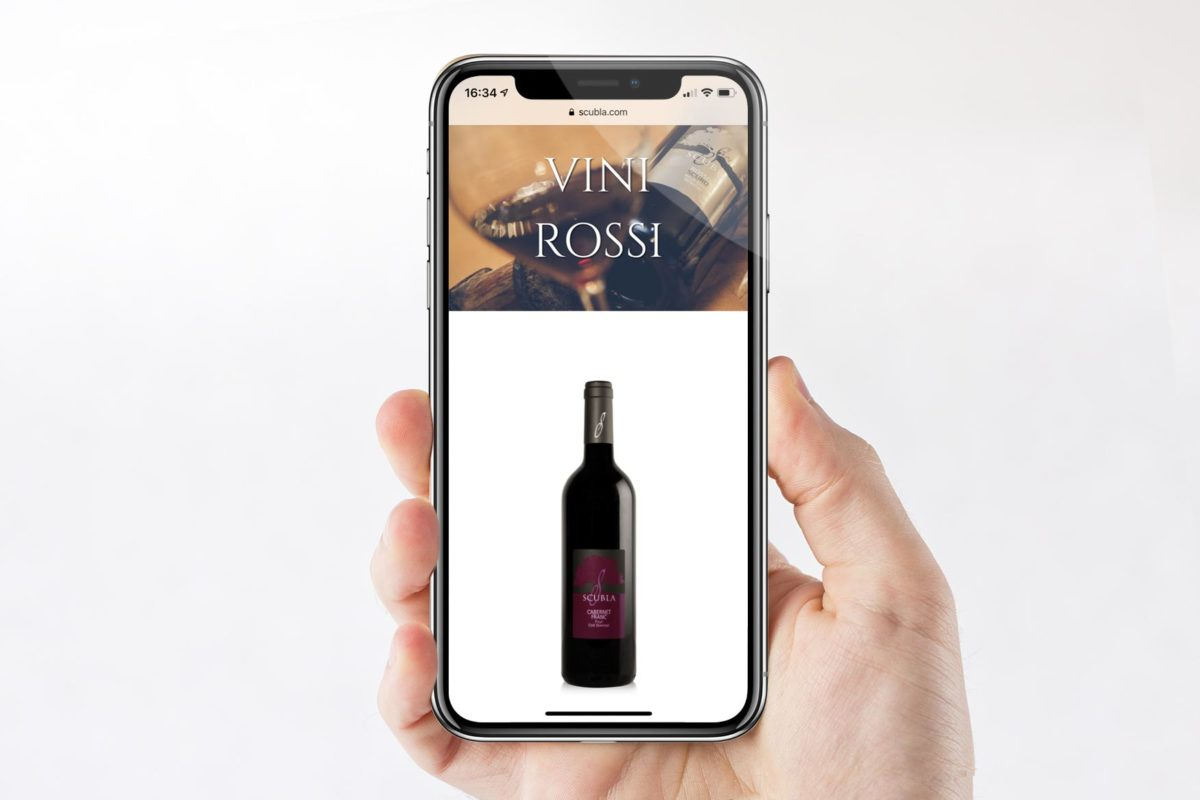 azienda agricola roberto scubla vini