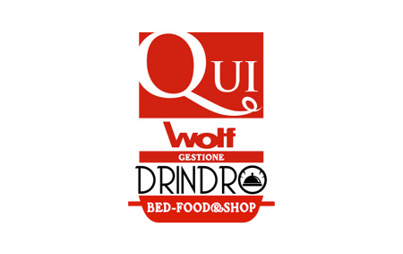 QUIWOLF logo